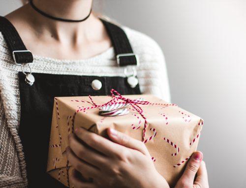 Kompletiranje individualnih daril