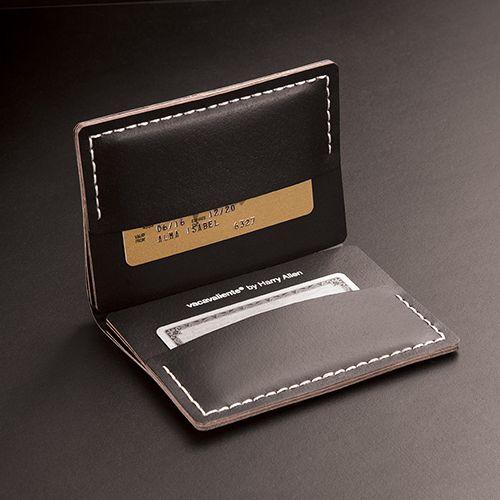 Wallet S2 double